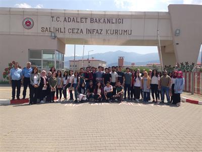 SALİHLİ GEZİ - 2280